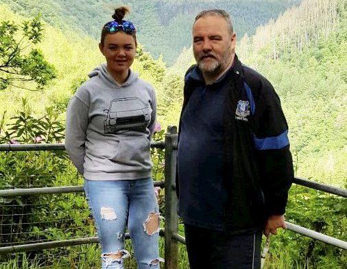 英父親帶女入住酒店被當性侵兒童犯 被報警