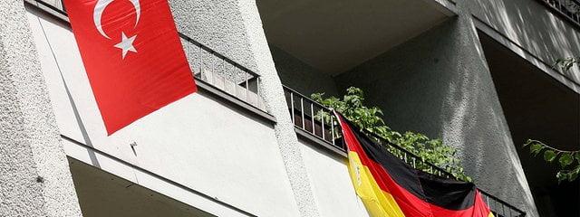 突厥僑會反對「聯邦家園省」表示德國政府係撕裂族群