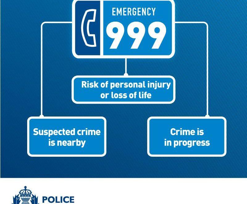 蘇格蘭風暴中離奇報警個案:要警察幫手買煙都有?