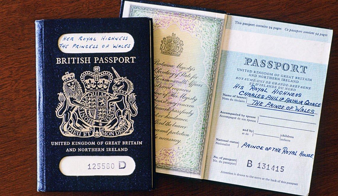 脫歐後護照恢復「英國」色 但英國政府卻批俾法國製造惹「公憤」?