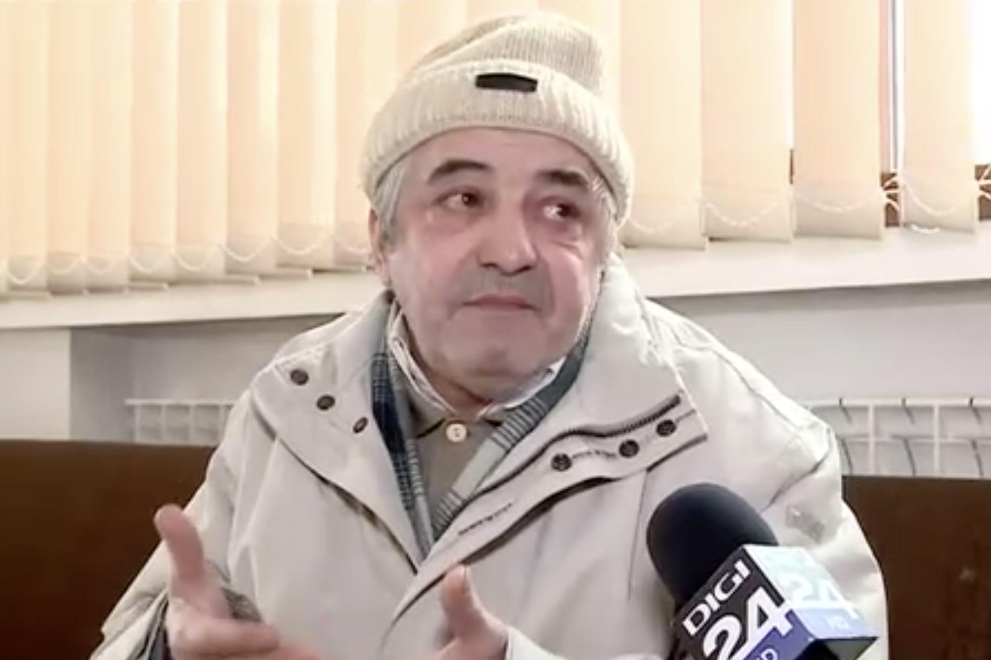 羅馬尼亞大廚 外國打工多年 竟被妻子申請「證實死亡」身分盡失