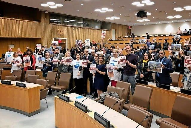 聯合國瑞士職員都要罷工抗議減薪