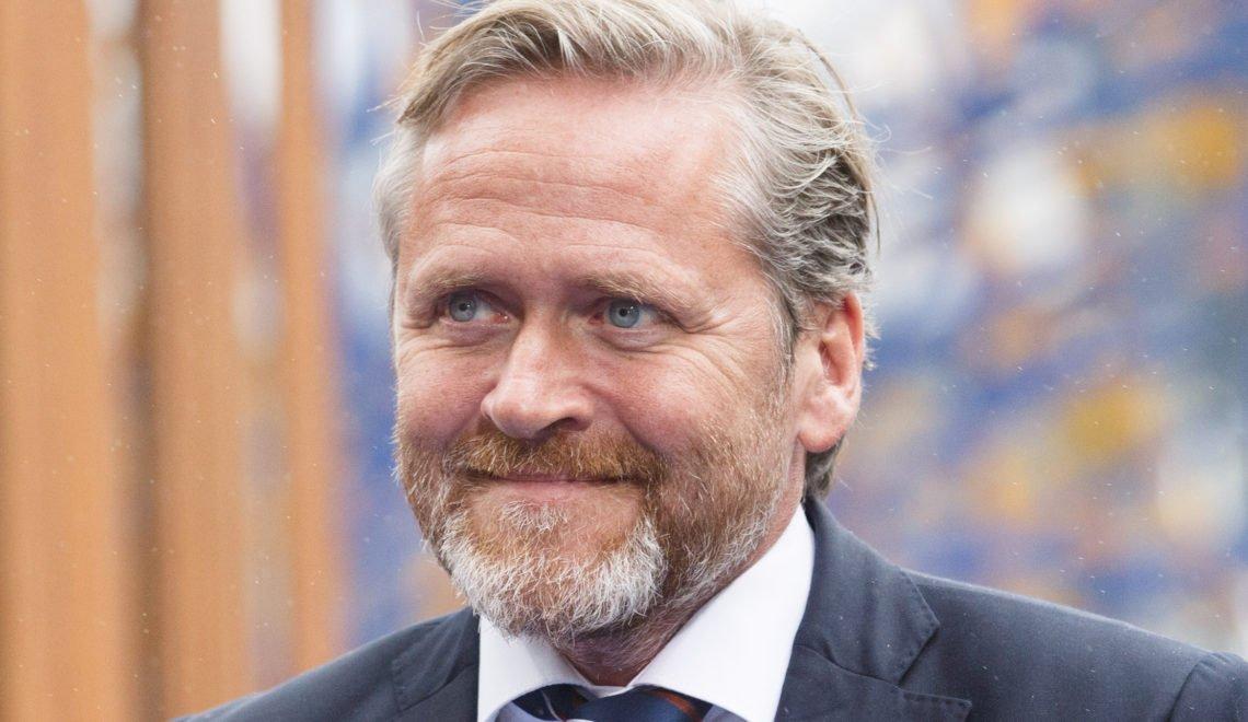 丹麥外相表示 無理由要恭喜布丁連任