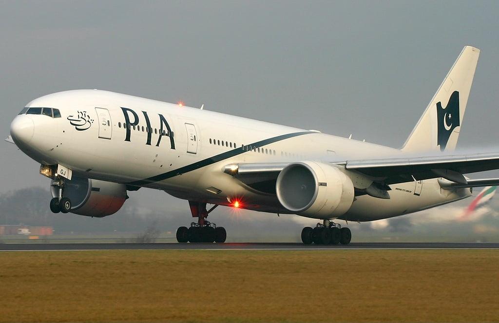巴基斯坦清算機師資格 國家旗艦航空1/3有問題要停飛?
