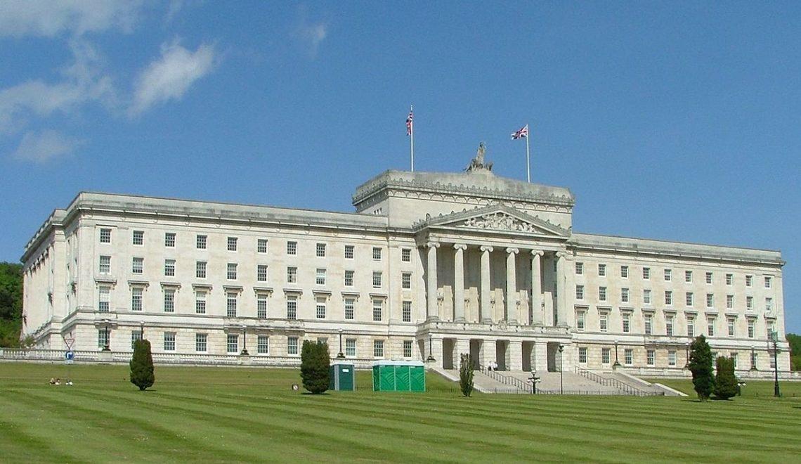 北愛議會通過決議 否決脫歐協議