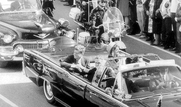 英國市民歷史觀念錯亂 有人以為甘迺迪遇刺導致一次世界大戰?