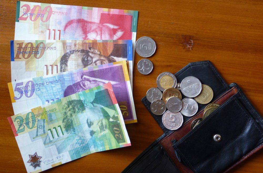 以色列通過防止洗錢法 2萬港紙企業交易唔准用現金?