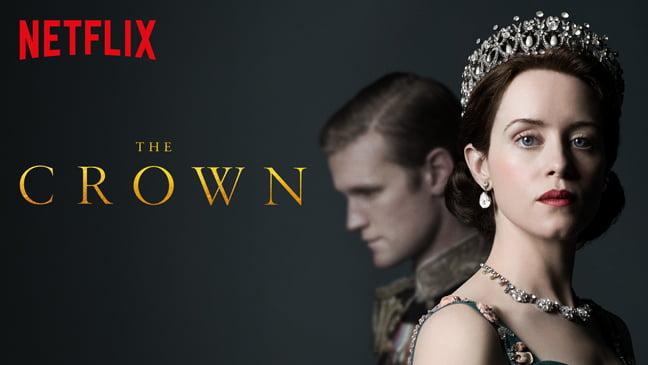 Netflix 監製意外爆料 「皇冠」中事頭婆 人工少過愛丁堡公爵