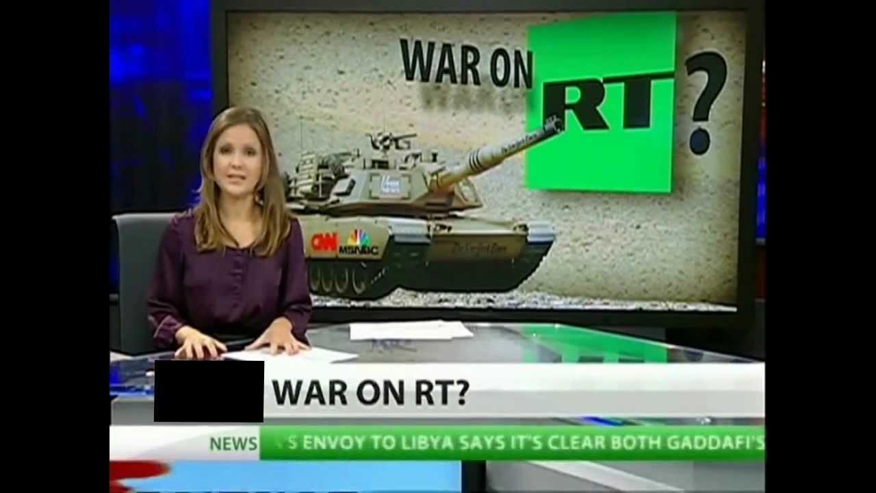 英國廣播事務管理局表示 隨時可以取消消露西亞今日電視台嘅廣播執照