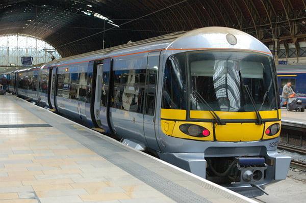 英政府計畫招標 等私營供應商開多條鐵路前往希斯路機場