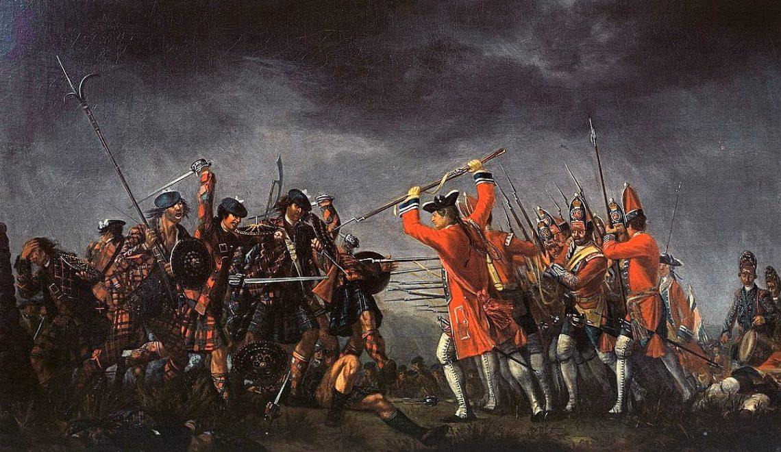 蘇格蘭起樓起到古戰場 保育團體抗議