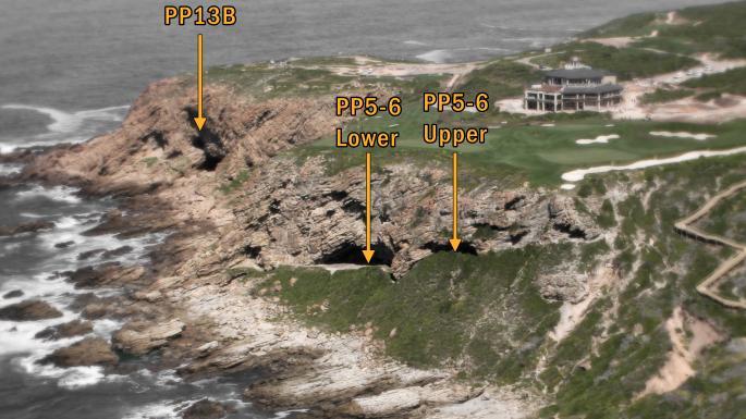 7萬年前歷史經驗:南非一個山洞可能係世界末日嘅最後碉堡?