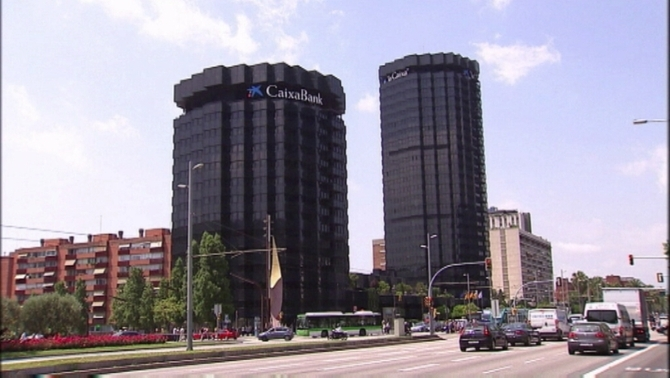 西班牙檢察部門 調查巴塞儲蓄銀行涉嫌幫契丹黑幫洗錢