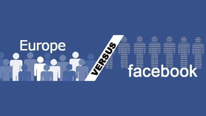 FB 修改私隱規則 15億用戶資料脫離歐盟保護