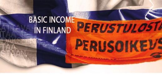芬蘭取消全民基本收入保障嘅實驗計畫
