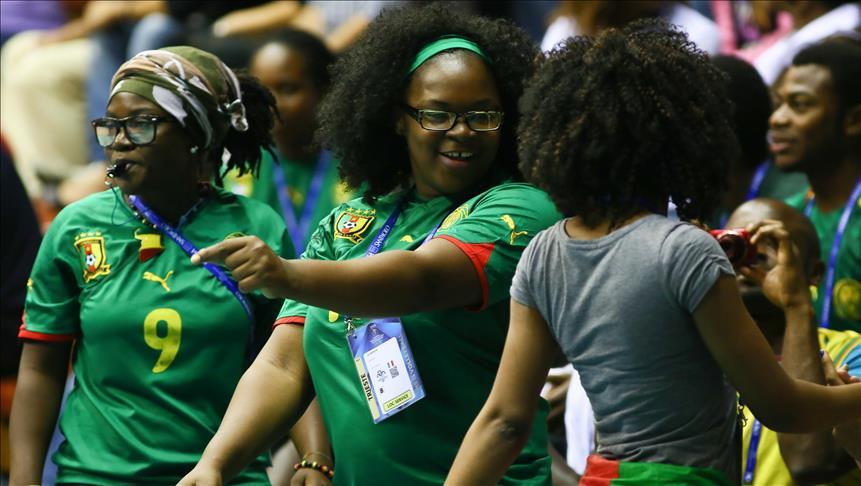 多個非洲國運動員係英聯邦運動會後離奇消失