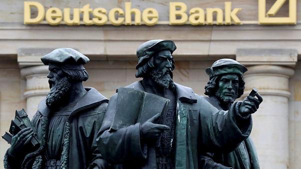 德銀神奇故障 一度轉帳280億歐羅俾一個客戶