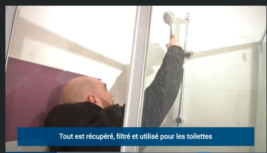 法國通渠佬有環保新發明 總統府都要用?