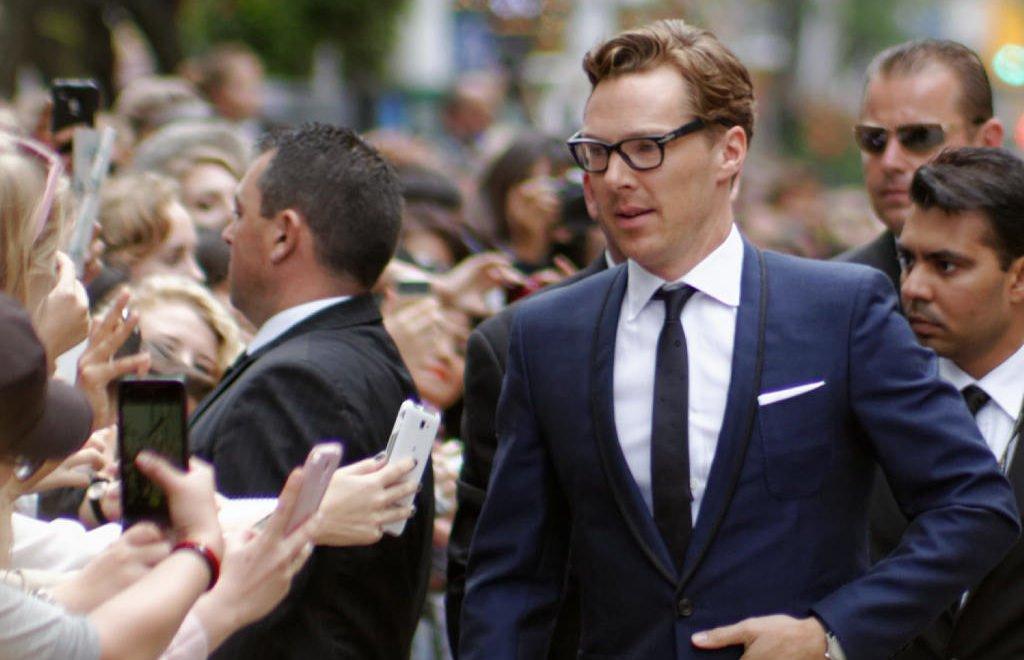 第四頻道政治劇 搵男神Cumberbatch 做脫歐幕後黑手?