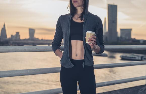 運動員研究:咖啡提神 唔係個個人都有效 甚至有人帶反效果基因?