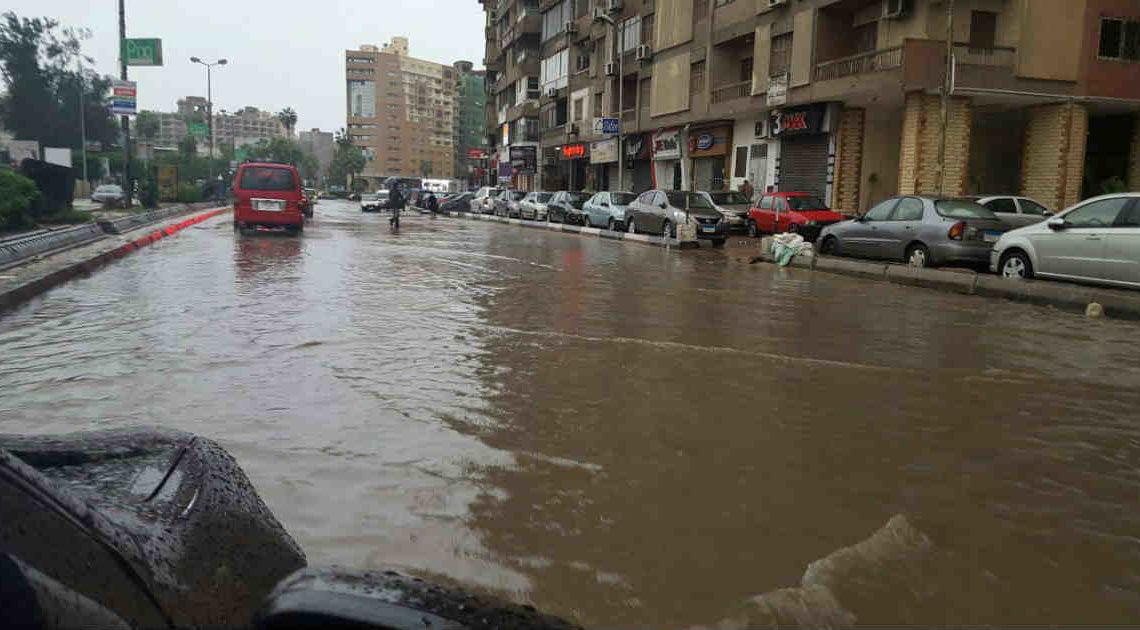 埃及壓制言論自由 禁止非官方天氣預報?