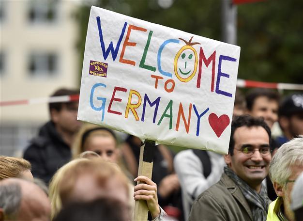 德聯邦移民局支廳職員被揭發 無理由放行1200個難民申請