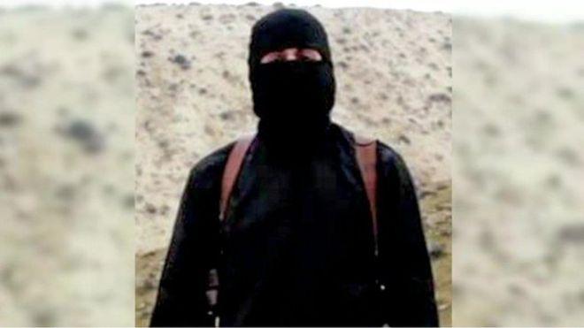 DAESH 恐怖份子 指被英政府削除國籍 無法係英國受審係極度唔公平