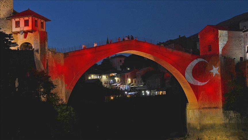波斯尼亞對突厥說不 拒絕引渡政變政治犯?