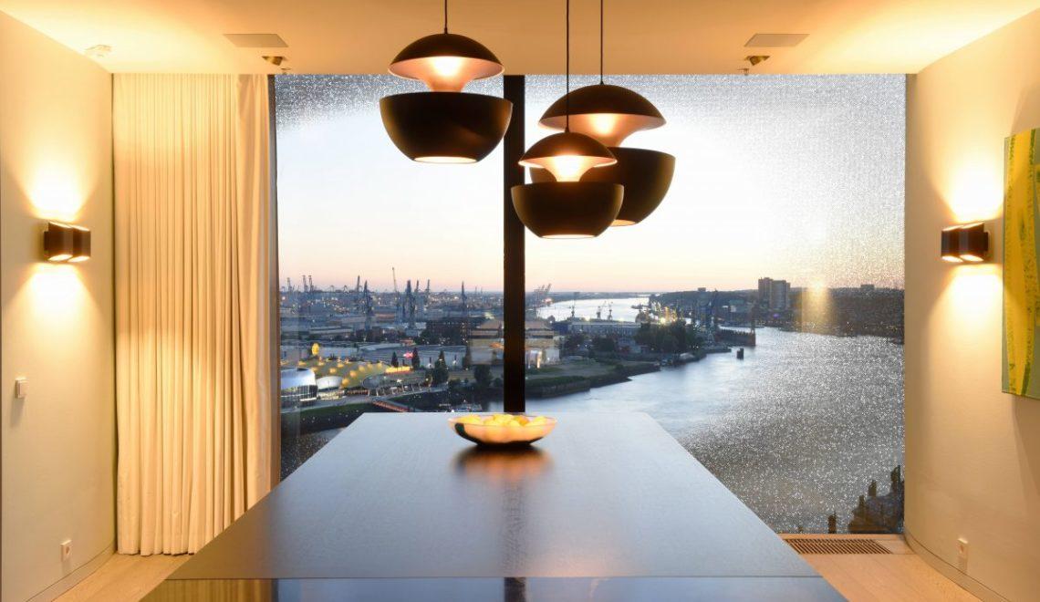 易北河音樂廳上蓋 俯瞰漢堡景觀單位 天價放租