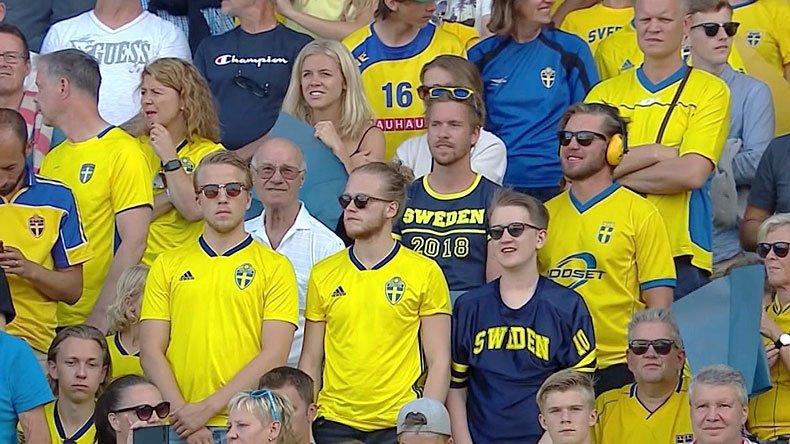 贏又飲 輸又飲 瑞典澳洲球迷搞到露西亞兩個城市鬧啤酒荒