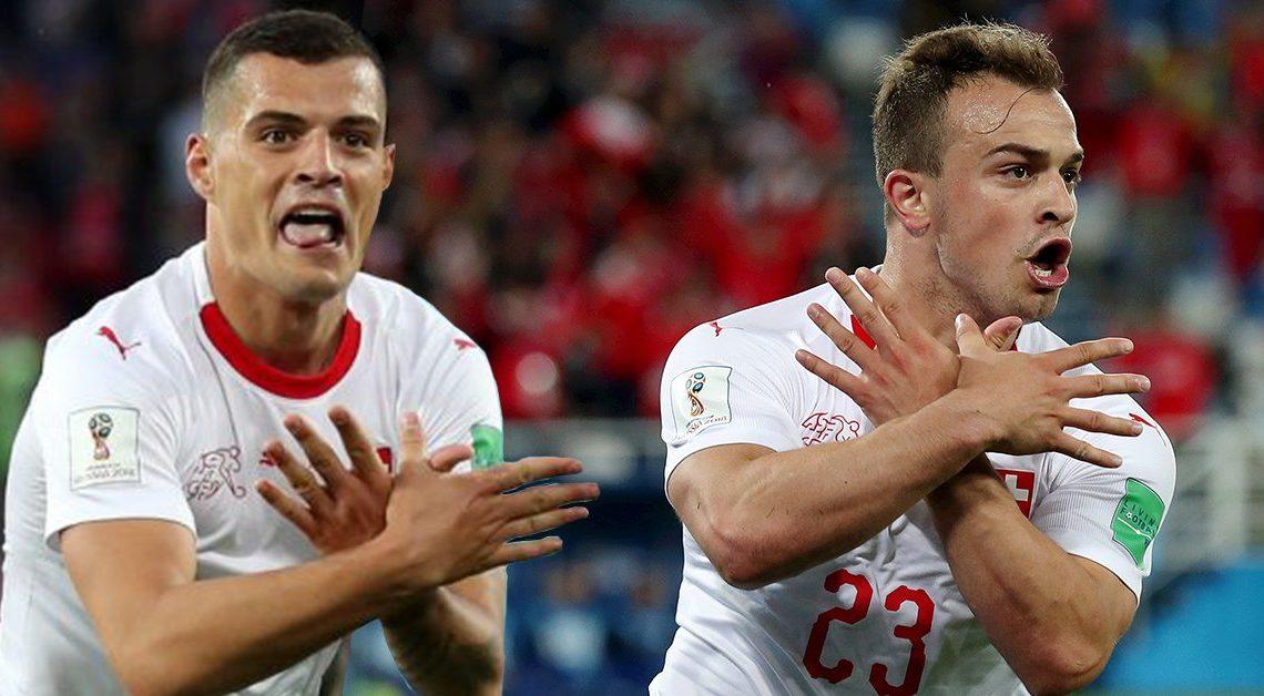 塞維亞外相無分政治體育 質疑瑞士隊到底黎自邊度