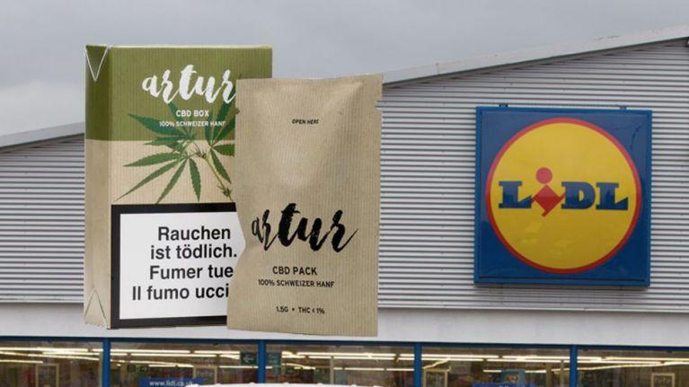 瑞士超市開售「輕怡大麻」只會輕鬆唔會中毒?