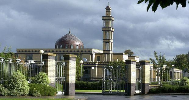 愛爾蘭地方起清真寺 竟然有79公里外人提出噪音理由反對?