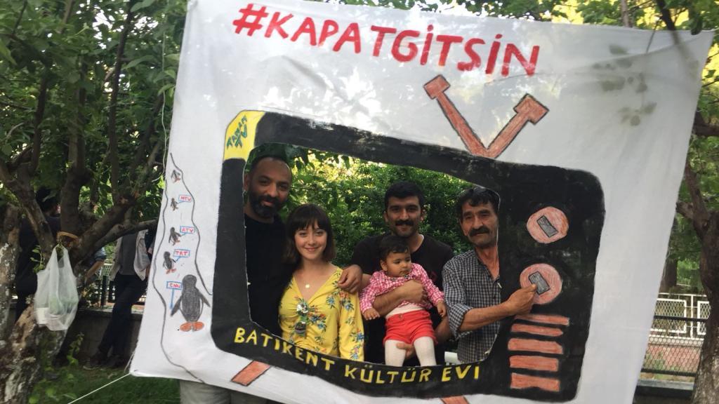 Protected: 突厥政府控制媒體愈來愈多 反對派要搞社區 focus group 要人熄電視抗衡?