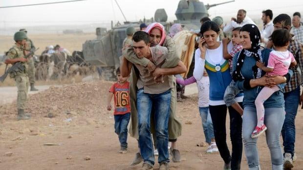 突厥選舉在即 鄂多安民望告急 最後招數竟然係敘利亞難民?