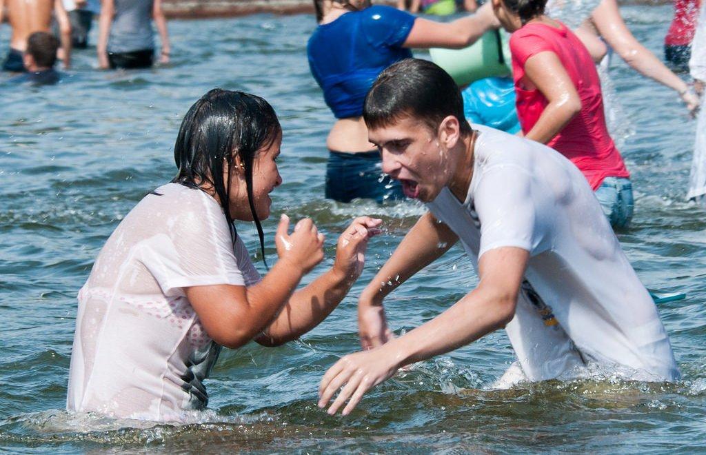 露西亞城市因世界盃供水緊張 要求市民「結伴」沖涼?