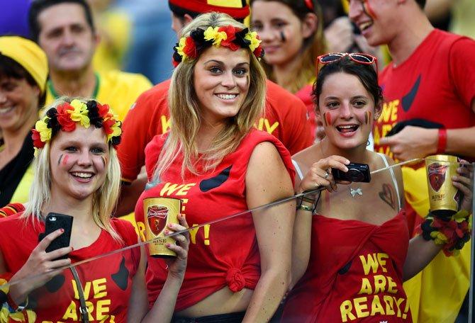 比利時再戰英芥蘭 入兩球全國唔少人有免費電視?