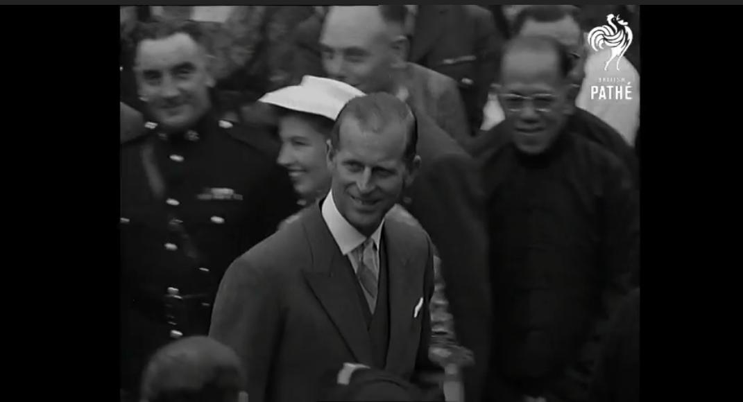 王夫愛丁堡公爵菲臘親王病逝 享年99歲