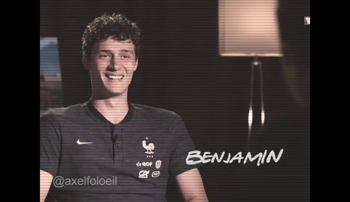球迷幫法國隊製作美劇「Friends」風嘅宣傳影片 獲網屆勁like