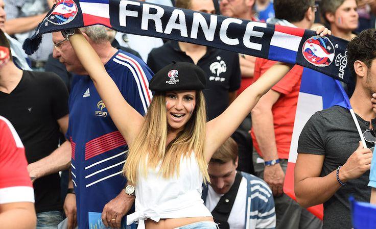 國際足協警告 世界盃電視轉播唔可以再多女鏡頭