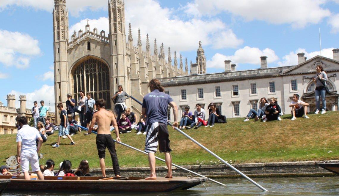 劍橋市議會 學香港某政團玩禁制令 禁絕康河划艇公司?