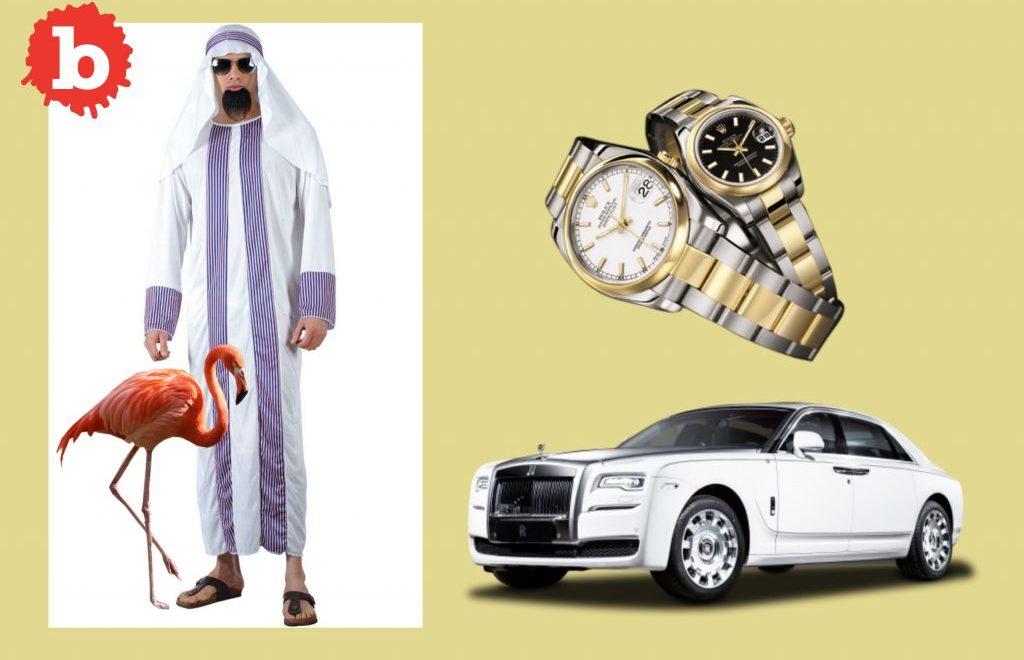 假扮沙地「蘇丹」27年 哥倫比亞男係美國各地呃盡榮華富貴