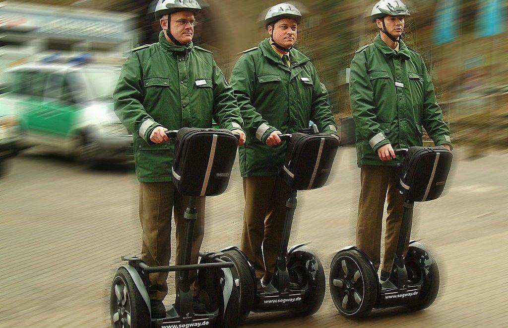 德國聯邦警察招聘困難 要降低考試標準
