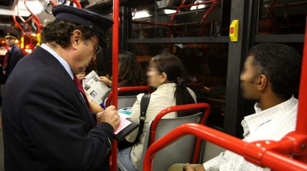 義大利火車奇景:逃票客交出證件先襲擊國鐵職員