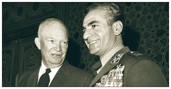 伊朗政府擬向國際法庭控告美國 違反1955年協議 但伊斯蘭共和國當時未立國