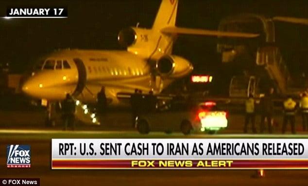 伊朗向德申請動用海外現金 英美情報部門擔心用黎資助恐怖主義