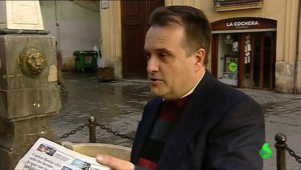 西班牙超正政府工:10年只要打卡 返工時間可以返屋企畫漫畫 經營男妓院