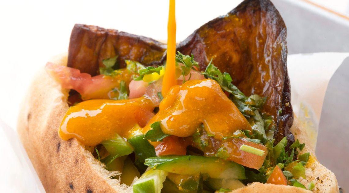 芒果醬如何可以跨越界線 以色列阿拉伯世界都like?