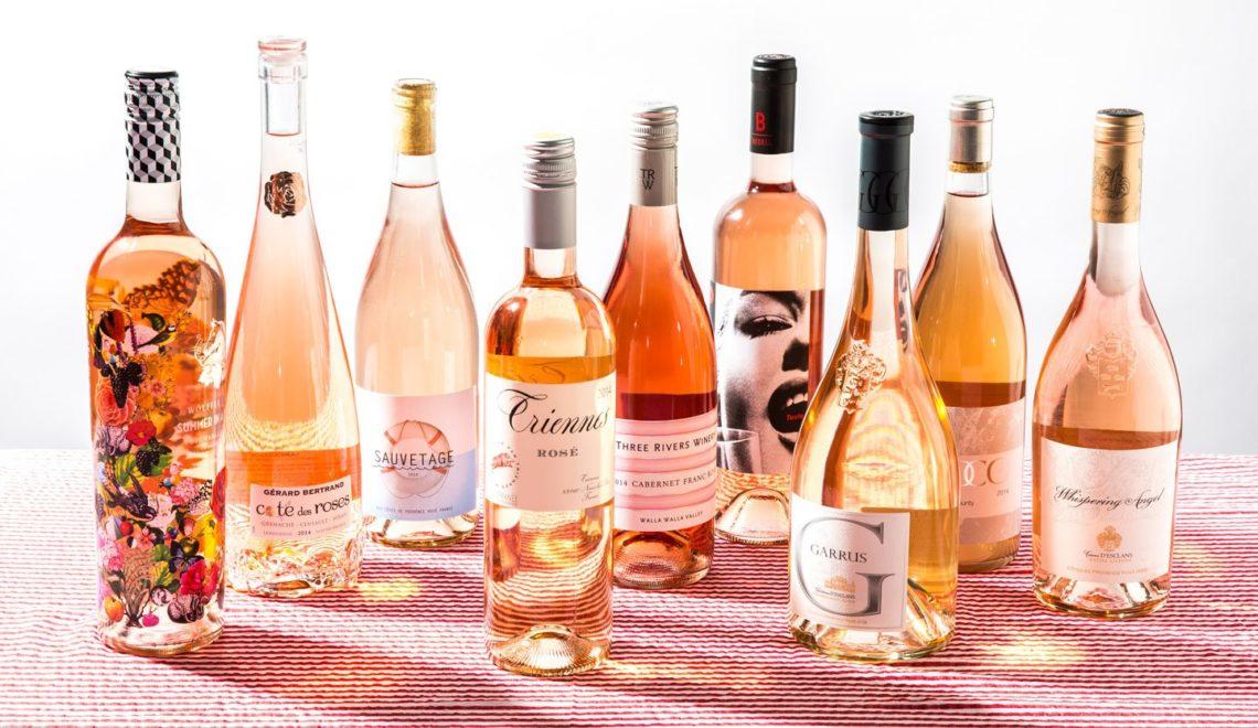 法國當局全力打擊西班牙酒假扮法國玫瑰酒 數量驚人達460萬支?