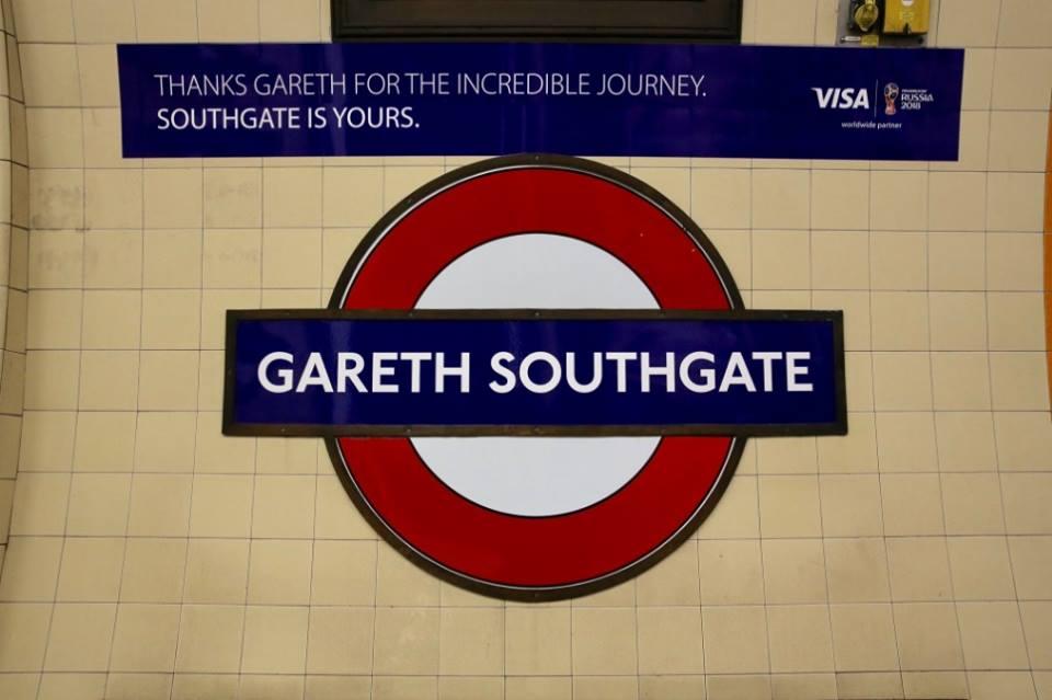 巴黎倫敦地鐵紛紛改站名 向世界盃英雄致敬
